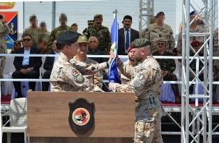 MISSIONE IN IRAQ: CAMBIO AL COMANDO DEL CONTINGENTE ITALIANO