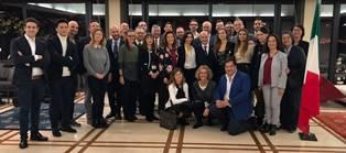 JAPAN EXPORT PASS 2018: 30 AZIENDE DELL'AGROALIMENTARE ITALIANO IN GIAPPONE CON ICE E GRUPPO MPMI