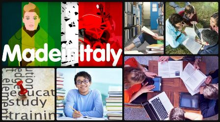 """INVEST YOUR TALENT IN ITALY"": IL NUOVO BANDO"