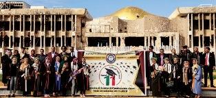 LIBIA: ITALIA NEL CUORE – di Nicoletta Masetto