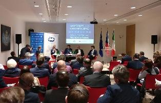 SIGLATO MEMORANDUM DI COOPERAZIONE TRA CAMERA DI COMMERCIO ITALO-CECA E HOSPODARSKA KOMORA CESKE REPUBLIKY