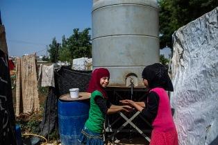 LIBANO: IL SOSTEGNO DELL'AICS ALL'UNICEF