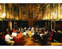 MUSICA SERENISSIMA: ARIE D'OPERA E MUSICA SACRA DEL BAROCCO VENEZIANO AD AMBURGO