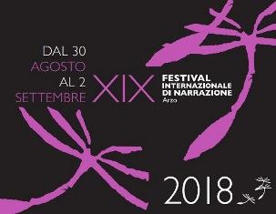 L'ITALIA AL FESTIVAL DI NARRAZIONE DI ARZO IN TICINO