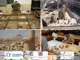LA CONSERVAZIONE PREVENTIVA PER SITI ARCHEOLOGICI: A BELGRADO IL CORSO PROMOSSO DA CIK E IIC