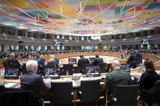 IL MINISTRO TRENTA A BRUXELLES PER IL CONSIGLIO AFFARI ESTERI E DIFESA