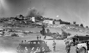 ALLA RICERCA DEGLI EBREI ITALIANI CHE COMBATTERONO IN ISRAELE NEL 1948