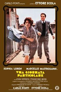 """CINEMA: """"UNA GIORNATA PARTICOLARE"""" ALL'IIC DI TIRANA"""