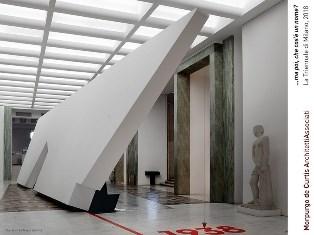 """""""ARCHITETTURE PER LA MEMORIA. ICONE RETORICHE O FORME SIGNIFICANTI?"""": GUIDO MORPURGO AL POLITECNICO DI MILANO"""