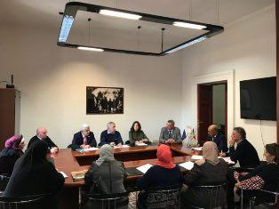 QUALITÀ E TRACCIABILITÀ DELL'OLIO: SI RAFFORZA LA PARTNERSHIP ITALIA-GIORDANIA