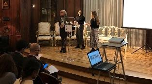 PARIGI: IN CONSOLATO GENERALE SECONDO INCONTRO DI NETWORKING CON GLI STUDENTI UNIVERSITARI