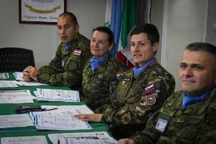 MISSIONE UNIFIL: I CASCHI BLU IN LIBANO ORGANIZZANO CORSI DI LINGUA ITALIANA