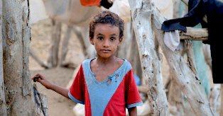 YEMEN/ UNICEF: POSITIVO L'ACCORDO PER AVVIARE LA SMOBILITAZIONE DELLE FORZE ARMATE DALLA CITTÀ DI HODEIDA