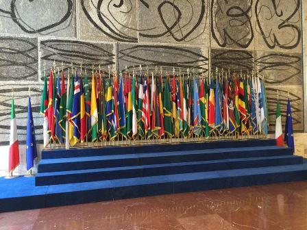 ITALIA - AFRICA: MINISTERIALE ALLA FARNESINA