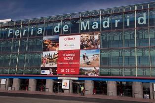 L'EMILIA ROMAGNA PRESENTA LA SUA OFFERTA TURISTICA A FITUR DI MADRID