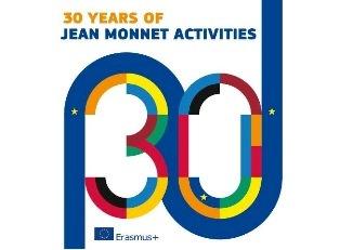 LA COMMISSIONE UE CELEBRA IL 30º ANNIVERSARIO DELLE ATTIVITÀ JEAN MONNET PER LA PROMOZIONE DEGLI STUDI EUROPEI A LIVELLO MONDIALE