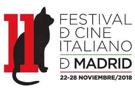 MADRID: AL VIA L'11° FESTIVAL DEL CINEMA ITALIANO