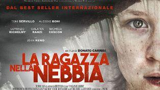 LA RAGAZZA NELLA NEBBIA: IL FILM DI DONATO CARRISI ALL'IIC DI BRUXELLES