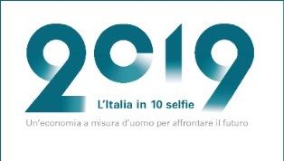 """""""L'ITALIA IN 10 SELFIE 2019"""": LA FOTOGRAFIA DELLE ECCELLENZE ITALIANE"""