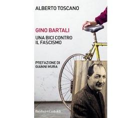 """""""GINO BARTALI. UNA BICI CONTRO IL FASCISMO"""": IL LIBRO DI ALBERTO TOSCANO ALLA """"DANTE"""" DI ROMA"""