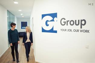 LAVORO: GI GROUP SI RAFFORZA IN UK E IRLANDA CON MARKS SATTIN