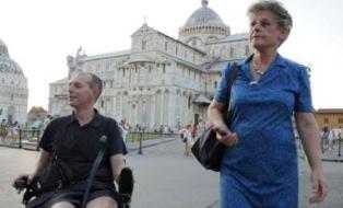 NESSUNO PUÒ VOLARE: SIMONETTA AGNELLO HORNBY DOMANI ALL'IIC DI LONDRA