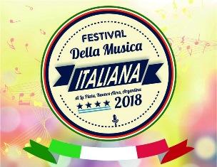 SI AVVICINA LA IV EDIZIONE DEL FESTIVAL DELLA MUSICA ITALIANA DI LA PLATA