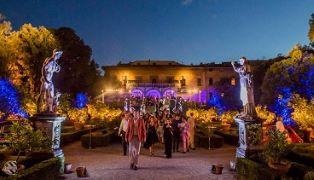 ALLE GALLERIE DEGLI UFFIZI DI FIRENZE UN'EDIZIONE SPECIALE DEL NEW GENERATION FESTIVAL