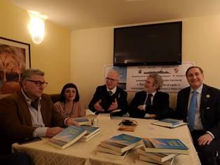 "I MIGLIORI TEATRI PER ""GRAND TOUR A VOLO D'AQUILA"" – di Francesco Lenoci"