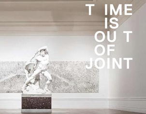 """TIME IS OUT OF JOINT"": CATALOGO E SIMPOSIO DOMANI ALLA GNAM"