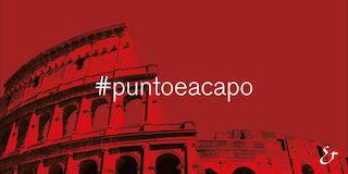 #PUNTOEACAPO: LA CASA EDITRICE ELECTA PRESENTA LA SUA INIZIATIVA DI COMUNICAZIONE DIGITALE PER L