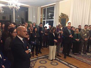 PECHINO: LA MONTAGNA ITALIANA IN MOSTRA IN CINA
