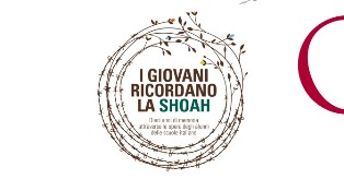 """""""I GIOVANI RICORDANO LA SHOAH"""": LA MOSTRA APPRODA AL MEMORIALE DELLA SHOAH DI MILANO"""