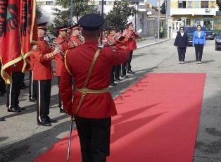 BALCANI: IL MINISTRO TRENTA IN SERBIA E ALBANIA