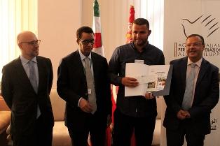 L'AICS IN TUNISIA A SOSTEGNO DELLE IMPRESE AGRO-INDUSTRIALI E DEI GIOVANI