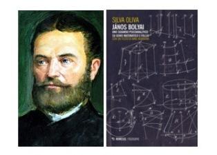 JÁNOS BOLYAI: IL GENIO MATEMATICO UNGHERESE NEL LIBRO DI SILVIA OLIVA