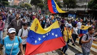 PARLAMENTARI PD ESTERO: SOLIDARIETÀ AL POPOLO VENEZUELANO E AI NOSTRI CONNAZIONALI