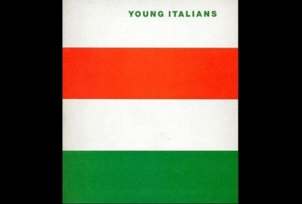 """YOUNG ITALIANS"" ALL'IIC DI NEW YORK"
