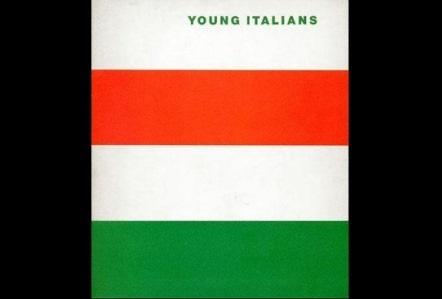 """50 ANNI DOPO """"YOUNG ITALIANS"""" TORNA A NEW YORK"""