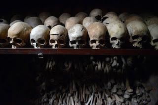 "RWANDA: ""EDIZIONI LA ZISA"" E ""IBUKA ITALIA"" INSIEME PER I SOPRAVVISSUTI DEL GENOCIDIO"