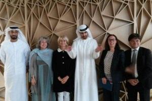 EXPO DUBAI 2020: DELEGAZIONE EMILIANO ROMAGNOLA INVITA IL MINISTRO AL OLAMA IN REGIONE