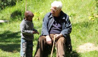 ADDIO FRATEL ARGESE, IL MISSIONARIO CHE HA DATO ACQUA A 250 MILA KENIANI - di Freddie del Curatolo