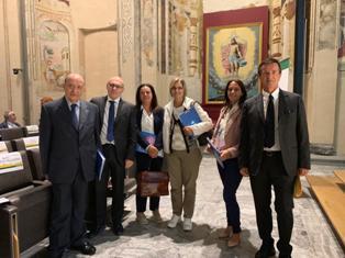 """SAMENGO (UNICEF ITALIA): NEL 2018 OLTRE 31.500 BAMBINI SONO NATI IN OSPEDALI RICONOSCIUTI """"AMICI DEI BAMBINI IN ITALIA"""""""
