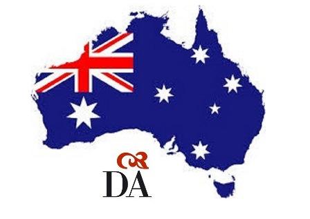 VIAGGIO NEI COMITATI DELLA DANTE IN AUSTRALIA