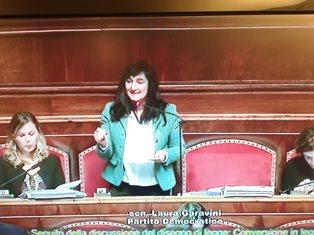 REDDITO CITTADINANZA/ GARAVINI (PD): IL GOVERNO SBATTE LA PORTA IN FACCIA AGLI ITALIANI NEL MONDO