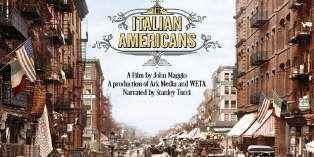 THE ITALIAN AMERICANS: JOHN MAGGIO E MARIA LAURINO OSPITI DEL PD NEW YORK