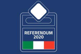 REFERENDUM: ULTIMI GIORNI PER L'OPZIONE DEL VOTO IN ITALIA