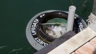 SEABIN: DEBUTTA IN ITALIA GRAZIE ALL