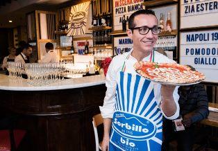 LA PIZZA NAPOLETANA CHE RESTA TALE ANCHE A NEW YORK: INTERVISTA CON GINO SORBILLO - di Chiara Barbo