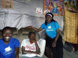 RISCHIO EBOLA IN CONGO: CAMPAGNA DI SENSIBILIZZAZIONE E PREVENZIONE DI SANT